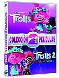 Trolls 1-2 [DVD]