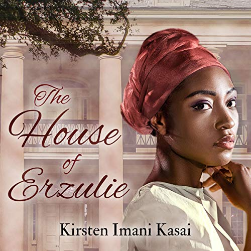 The House of Erzulie audiobook cover art