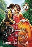 Midnight Marriage: A Georgian Historical Romance (1) (Roxton Family Saga)