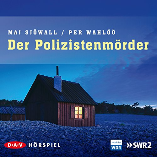 Der Polizistenmörder  By  cover art