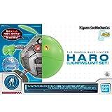 Bandai Figure-Rise Mechanics HARO Lighting - Juego de accesorios de iluminación móvil