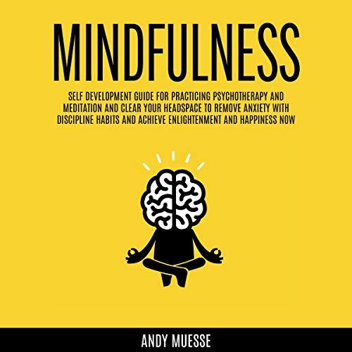 Couverture de Mindfulness