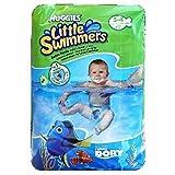 Huggies Little Swimmers Pannolini, 3-4, (7 - 15 kg), Confezione da 12 pezzi