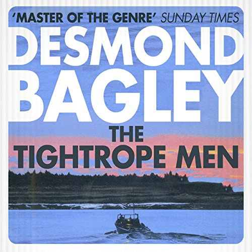The Tightrope Men cover art