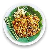 Takeout Kit, Pad Thai Pantry Meal Kit, Serves 4