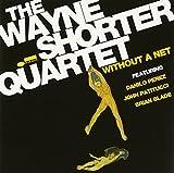 WITHOUT A NET by Wayne Shorter (2013-02-13)