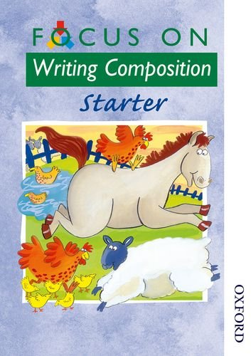Fidge, L: Focus on Writing Composition - Starter