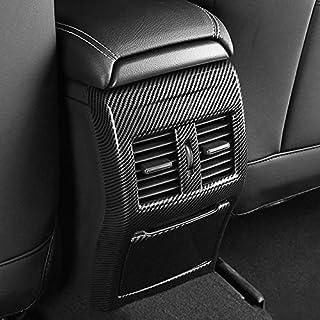 16D Color : Beige 16I 25I zhuzhu 2 pz Sinistra e Destra Auto Pannello Interno Pannello Interno Pannello Interno Pull Trim Cover Accessori per Auto Adatta per BMW X1 E84 X1 23D 18D 20I