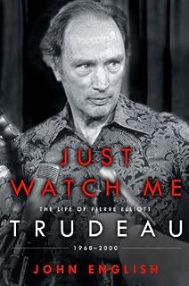 trudeau just watch me