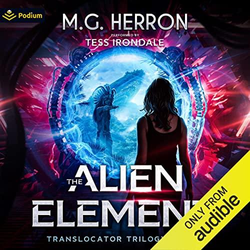 The Alien Element cover art