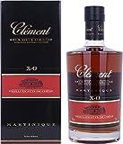 Clement Amber Rum da Martinica Clément Vieux XO 70 cl