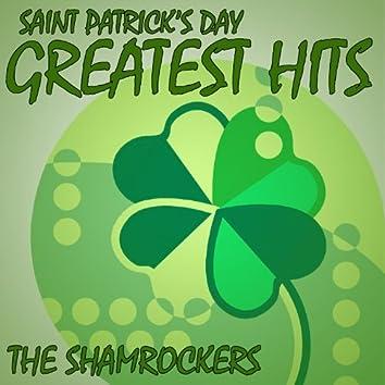 Saint Patrick's Day Greatest Hits