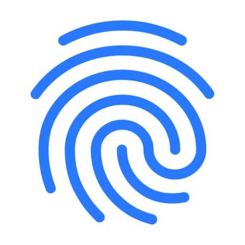 Fingerprint Lock simulation