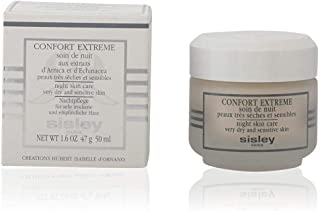 Sisley Botanical Confort Extreme Night Skin Care, 1.6-Ounce Jar