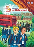 Mystery at Halewood - Lecture A1/A2 Anglais – I Bet you can read (2021)