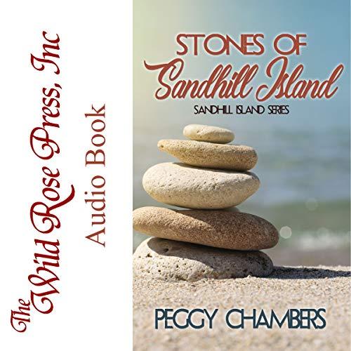 Stones of Sandhill Island audiobook cover art