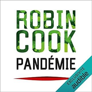 Couverture de Pandémie