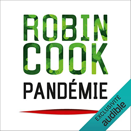 Pandémie cover art