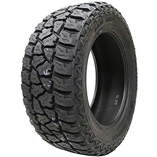Mickey Thompson Baja ATZ P3 Radial Tire LT35/12.50R-20