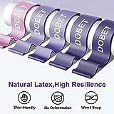 Zoom IMG-1 elastico fitness dobet bande di