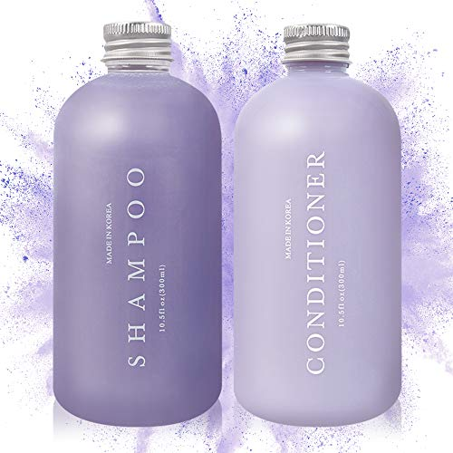 Formula of Beauty Korean Shampoo an…
