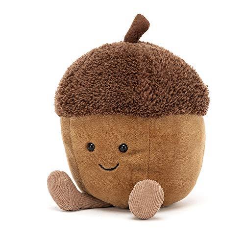 Jellycat Amuseable Acorn Stuffed Plush