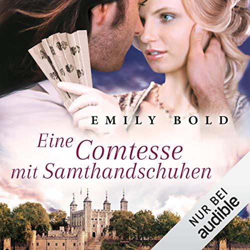 Eine Comtesse mit Samthandschuhen Titelbild