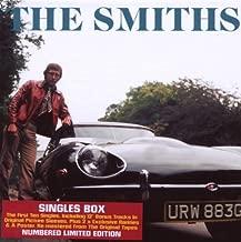 the smiths the smiths singles box