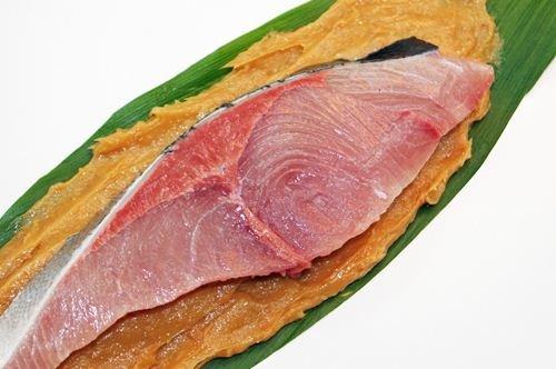 銭福屋 漬け魚 ぶり粕漬(1切れ)