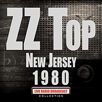 New Jersey 1980 (Live)