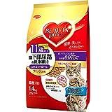 ビューティープロ キャット 猫下部尿路の健康維持 11歳以上 1.4kg(280gx5)