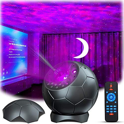 Lupantte Lampe Projecteur LED Étoile, Lampe Projecteur...