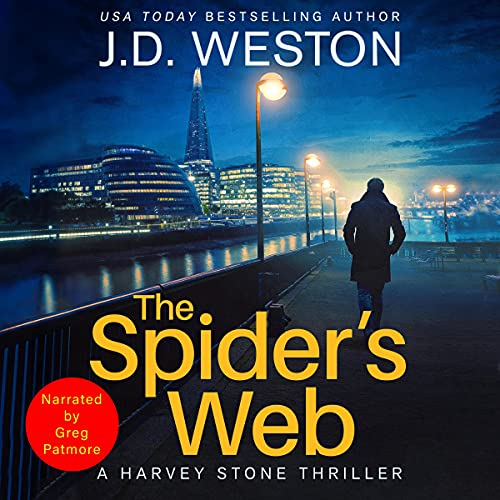 The Spider's Web cover art