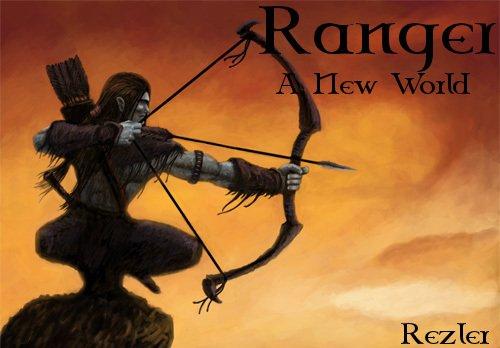 Ranger: A New World (English Edition)