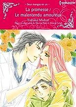 Livres La promesse / Le malentendu amoureux:Harlequin Manga PDF