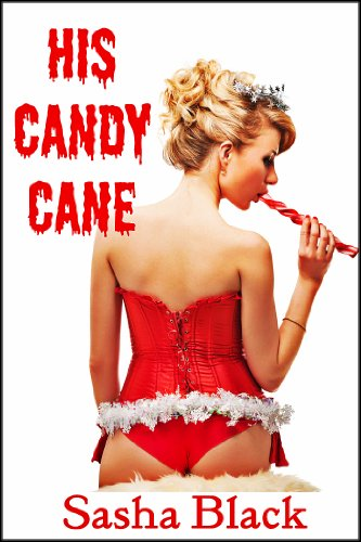 His Candy Cane