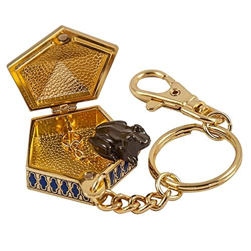 Porte-clés Brouillard au chocolat Harry Potter de The Noble Collection