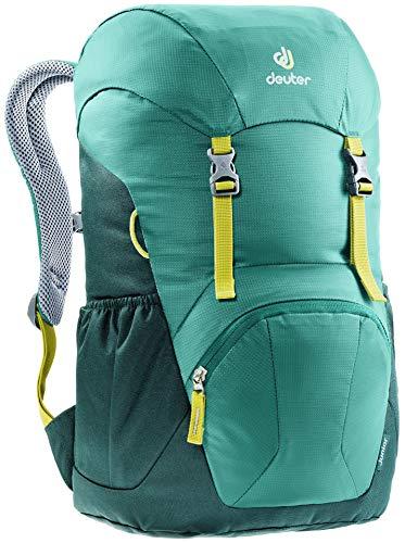 Deuter Kinder Rucksack Backpack, Alpinegreen-forest, Einheitsgröße