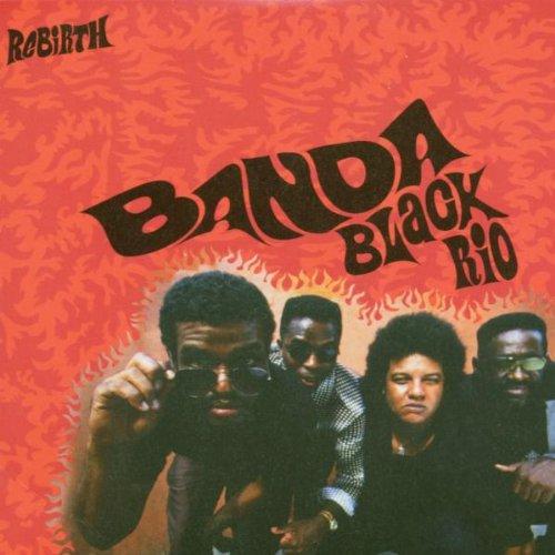 Banda Black Rio-Rebirth