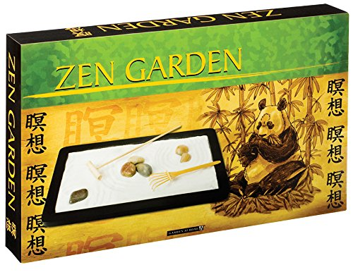 Toysmith Zen Garden ,Medium