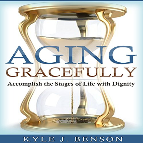 Aging Gracefully cover art