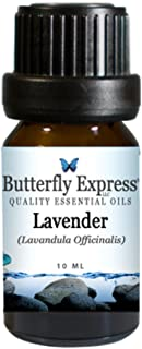 Butterfly Express Pure Essential Oils-Lavender 10ml