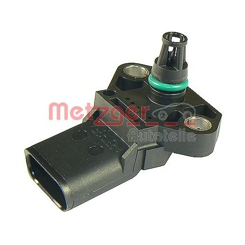 METZGER 0906094 sensor, laaddruk oud 0905313
