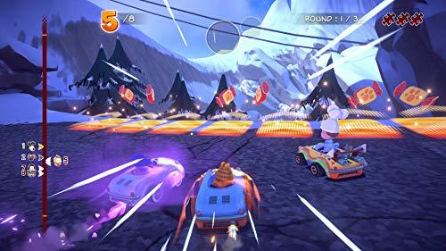 Garfield Kart Furious Racing pour Xbox One