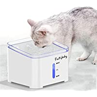 Furrybaby LED Automatic Pet Water Dispenser