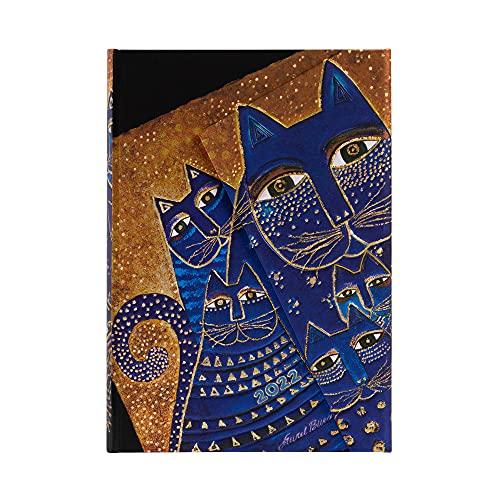 Katzen des Mittelmeers 12-Monatskalender 2022