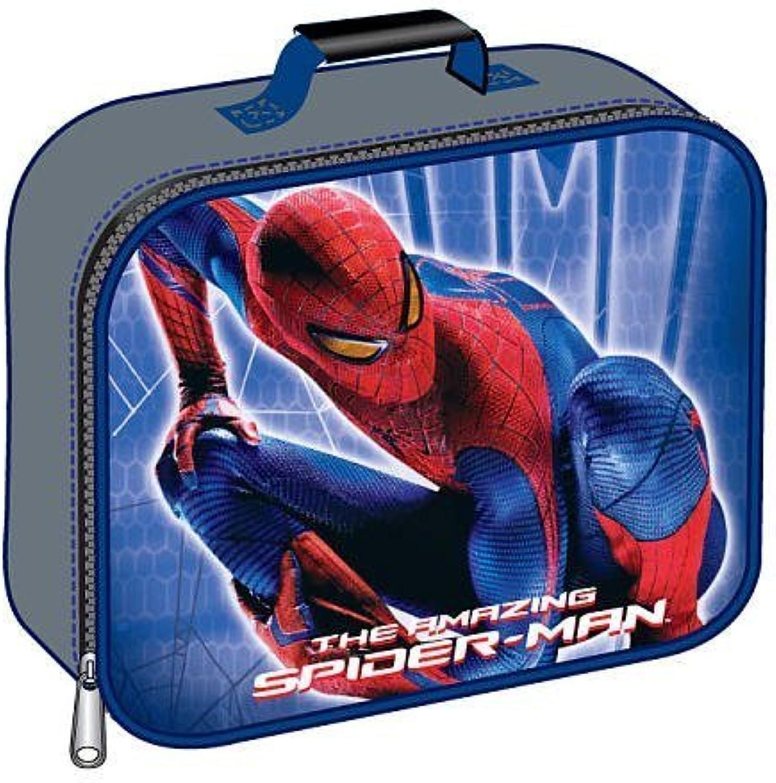 The Amazing Amazing Amazing SpiderMan Lunch Kit (SVCO05TR) 2305ee