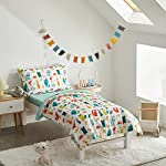 Crib Bedding And Baby Bedding Uozzi Bedding 4 Pieces Toddler Bedding Set