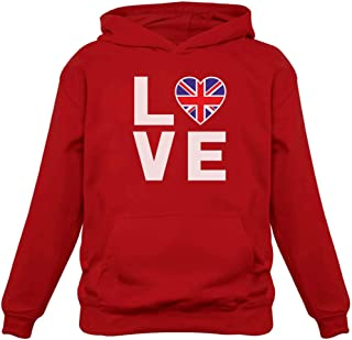hoodie with baby pouch uk