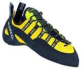 Boreal Lynx - Zapatos deportivos unisex, color amarillo, 41.5 EU